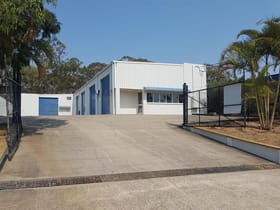 Industrial / Warehouse commercial property for lease at 1 & 2/32 Ferrier Road Narangba QLD 4504