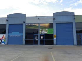 Industrial / Warehouse commercial property for sale at 27 - 29 Industrial Park Drive Lilydale VIC 3140