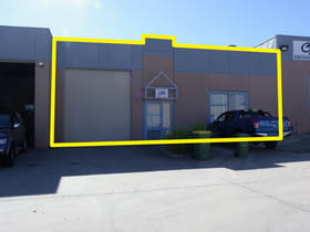 Factory, Warehouse & Industrial commercial property for lease at 56/65 Canterbury Road Montrose VIC 3765