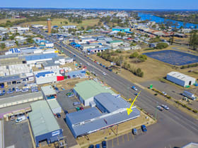 Retail commercial property for lease at 38 Princess Street Bundaberg East QLD 4670