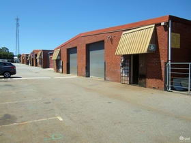 Factory, Warehouse & Industrial commercial property for lease at 6/4 Tinga Place Kelmscott WA 6111