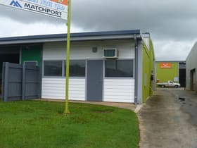 Industrial / Warehouse commercial property for lease at 5/5 Toohey Street Portsmith QLD 4870