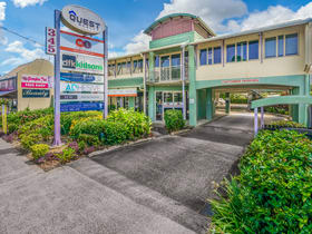 Offices commercial property for lease at 4/345 Sheridan Street Cairns North QLD 4870