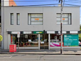 Retail commercial property for lease at 462 Malvern Road Prahran VIC 3181