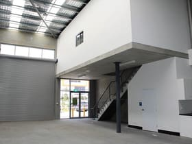 Factory, Warehouse & Industrial commercial property for sale at 19/593 Withers Road Rouse Hill NSW 2155