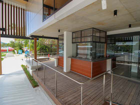 Retail commercial property for lease at Cairns City QLD 4870