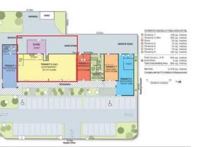 Shop & Retail commercial property for lease at Shop 2/ 20 Heysen Dr Trott Park SA 5158