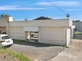 Industrial / Warehouse commercial property for lease at 31 Brougham Street Eltham VIC 3095