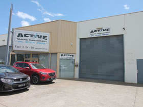 Industrial / Warehouse commercial property for lease at 3/54-60 Vesper Drive Narre Warren VIC 3805