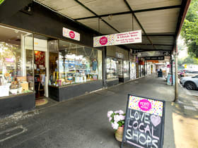 Retail commercial property for lease at 312 Queens Parade Fitzroy North VIC 3068