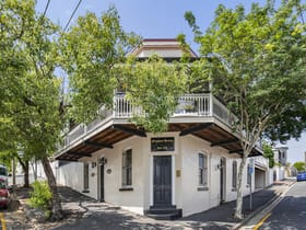 Offices commercial property for lease at 149 Fortescue Street Spring Hill QLD 4000