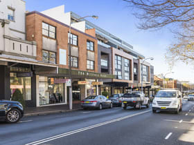 Medical / Consulting commercial property for lease at 706 Military Road Mosman NSW 2088