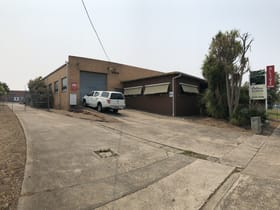 Industrial / Warehouse commercial property for lease at 1/59 Power Road Bayswater VIC 3153