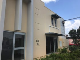 Factory, Warehouse & Industrial commercial property for lease at 25/13-15 Ellerslie Road Meadowbrook QLD 4131