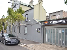 Retail commercial property for lease at 244 DEVONSHIRE STREET Surry Hills NSW 2010