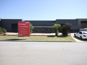 Industrial / Warehouse commercial property for lease at 12-14 Ernest Clark Road Canning Vale WA 6155