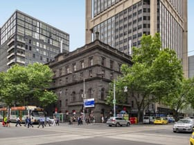Hotel / Leisure commercial property for lease at Ground and Basement/520 Bourke Street Melbourne VIC 3000