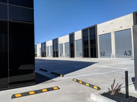 Industrial / Warehouse commercial property for lease at 2/10 Cawley Road Yarraville/10 Cawley Road Yarraville VIC 3013