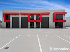Showrooms / Bulky Goods commercial property for lease at 5/7-9 Oban Road Ringwood VIC 3134