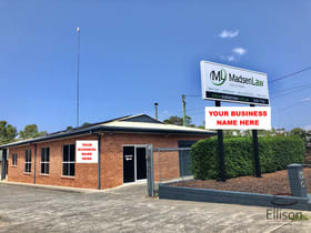 Showrooms / Bulky Goods commercial property for lease at 1/3928 Pacific Highway Loganholme QLD 4129