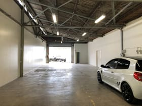 Factory, Warehouse & Industrial commercial property for lease at Unit 28D, 28 Buffalo Road Gladesville NSW 2111