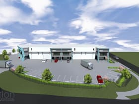 Industrial / Warehouse commercial property for lease at Brendale QLD 4500