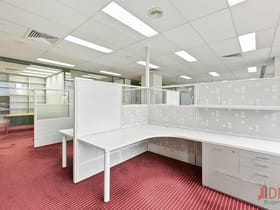 Offices commercial property for lease at Whole Floor/191 Thomas Haymarket NSW 2000
