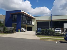 Factory, Warehouse & Industrial commercial property for lease at 2/71 Eastern Road Browns Plains QLD 4118