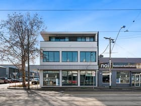 Medical / Consulting commercial property for lease at 369-371 Bridge Road Richmond VIC 3121