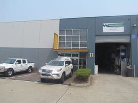 Offices commercial property for lease at Level 1 Suite/7-17 GEDDES STREET Mulgrave VIC 3170