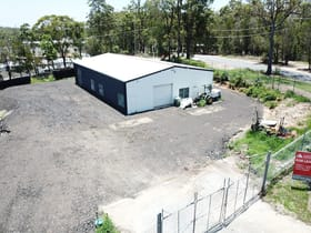 Industrial / Warehouse commercial property for sale at 18 Dakara Drive Southport QLD 4215