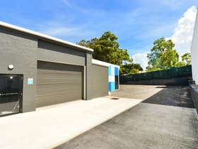 Industrial / Warehouse commercial property for lease at Unit 7/10 Rene Street Noosaville QLD 4566
