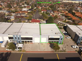 Industrial / Warehouse commercial property for lease at 40/140-148 Chesterville Road Cheltenham VIC 3192