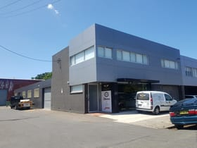 Industrial / Warehouse commercial property for lease at 3 Shepherd Street Marrickville NSW 2204