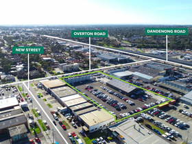 Other commercial property for lease at 30 - 32 Overton Road Frankston VIC 3199
