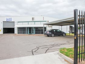 Factory, Warehouse & Industrial commercial property for lease at 19 Rosberg Wingfield SA 5013