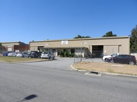Factory, Warehouse & Industrial commercial property for lease at 9 Aitken Way Kewdale WA 6105