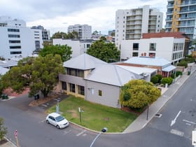 Offices commercial property for lease at 16 Douro Place West Perth WA 6005