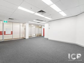 Offices commercial property for lease at Shop 1/746 Swanston Street Carlton VIC 3053