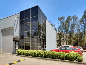 Showrooms / Bulky Goods commercial property for lease at 6/3 Vuko  Place Warriewood NSW 2102