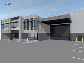 Industrial / Warehouse commercial property for lease at 37, 39 & 58 Lyn Parade Prestons NSW 2170