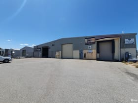 Factory, Warehouse & Industrial commercial property for lease at 2/17 Hanson Street Maddington WA 6109