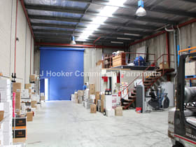Factory, Warehouse & Industrial commercial property for lease at 6/4 Garling Road Kings Park NSW 2148