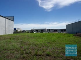 Development / Land commercial property for lease at 22 Kingsbury St Brendale QLD 4500
