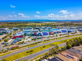 Factory, Warehouse & Industrial commercial property for lease at 4-8 Burke Crescent North Lakes QLD 4509