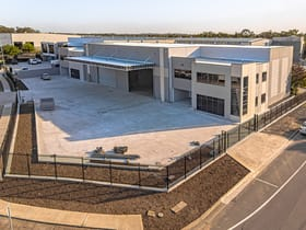 Factory, Warehouse & Industrial commercial property for lease at 37, 39 & 58 Lyn Parade Prestons NSW 2170