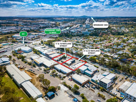 Industrial / Warehouse commercial property for lease at 17-23 Watland St Springwood QLD 4127