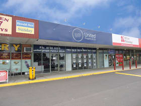 Offices commercial property for lease at Shop 8/167-179 Shaws Road Werribee VIC 3030