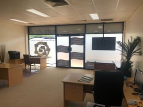 Offices commercial property for lease at 9/123-135 Bloomfield Street Cleveland QLD 4163