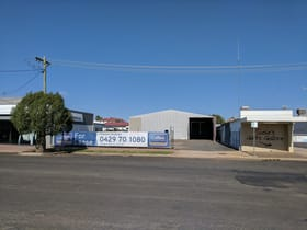 Industrial / Warehouse commercial property for lease at 63 Arthur Street Roma QLD 4455